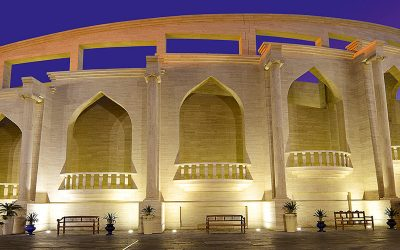 Enjoy Culture and Recreation at Katara