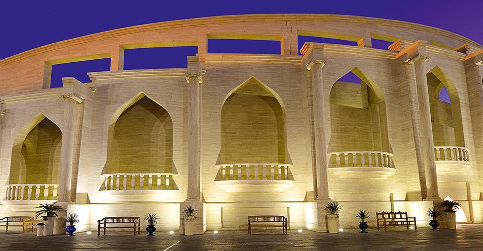 Enjoy Culture and Recreation at Katara