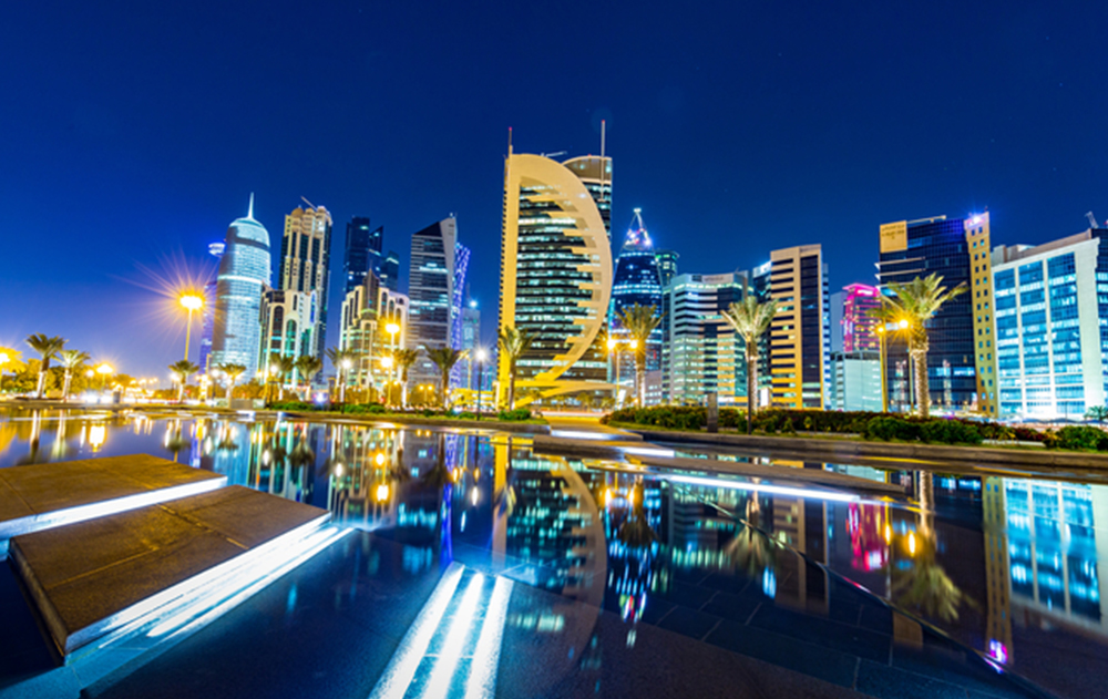 Doha: A True Representation of Fast Growing Qatar
